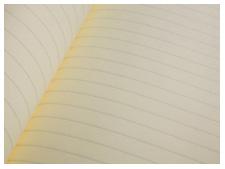 満寿屋オリジナルのクリーム紙
